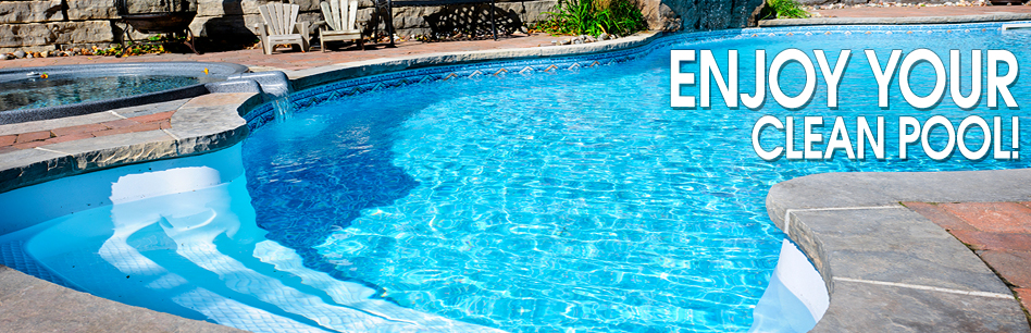 Pool Cleaning Service : Tampa pool services servicing the south bay area
