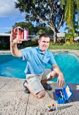 Pool Cleaners South Tampa